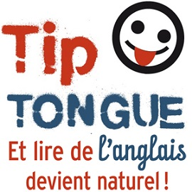 Logo Tip Tongue