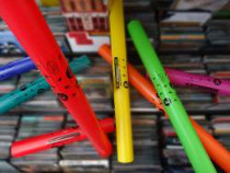 "Instrument ""Boomwhackers ®"""