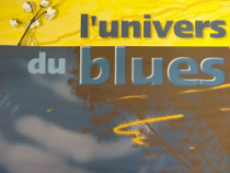 "Exposition ""L'Univers du Blues"""